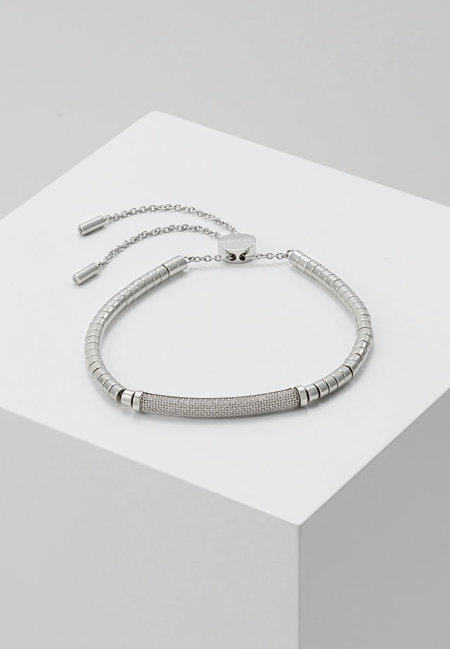MERETE - Armband - silver-coloured