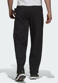 adidas Performance - M FI CC FL PANT - Pantaloni sportivi - black - 1