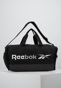 Reebok - GRIP - Sports bag - black - 0