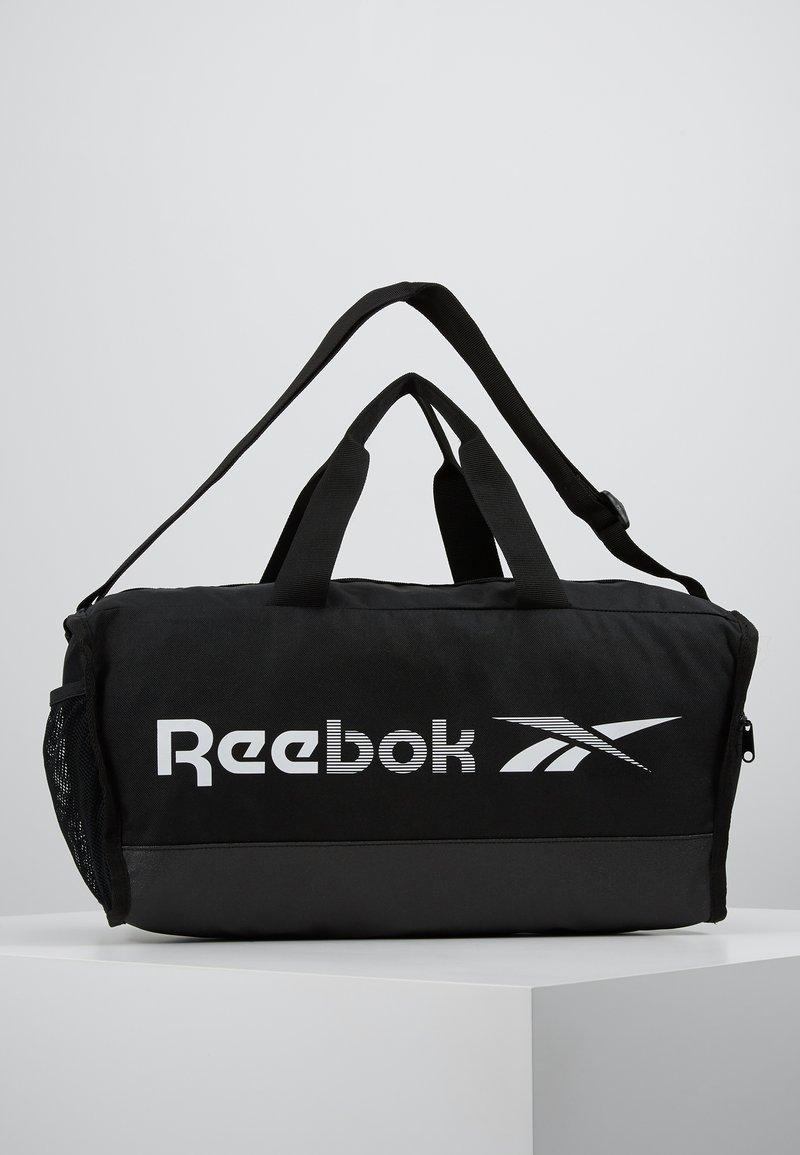 Reebok - GRIP - Sports bag - black