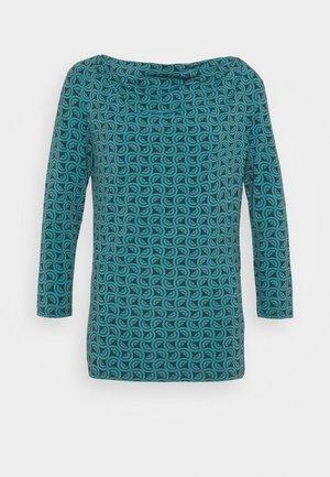 PLATA - Maglietta a manica lunga - jade