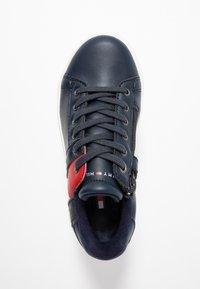 Tommy Hilfiger - Sneaker low - blue - 1