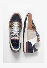Pepe Jeans - TINKER PRO SUMMERLAND - Sneakersy niskie - sand - 1