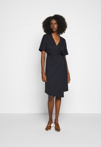 WEEKEND MaxMara - ORBACE - Day dress - ultramarine - 0
