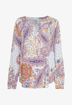 GACIA - Bluse - multi-coloured