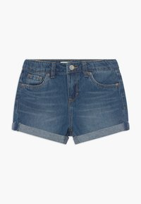 Levi's® - GIRLFRIEND - Denim shorts - evie - 0