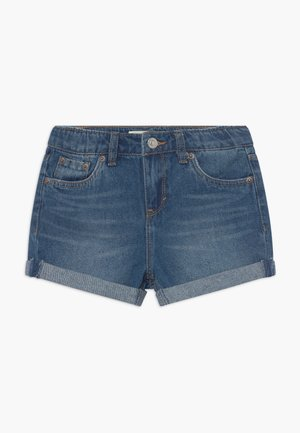 GIRLFRIEND - Shorts vaqueros - evie