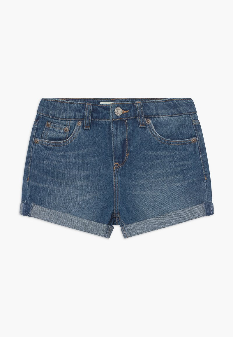 Levi's® - GIRLFRIEND - Denim shorts - evie