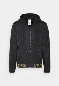 Versace - GIUBBINO GYM UOMO - Lehká bunda - nero - 0