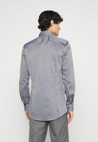 OLYMP No. Six - Formal shirt - schwarz - 2