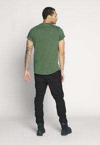 G-Star - LASH - Camiseta básica - wild rovic - 2