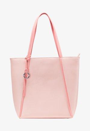 Bolso shopping - hellrosa