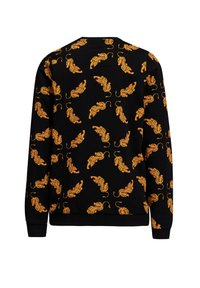 WE Fashion - Sweatshirt - black - 1