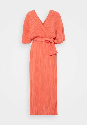 YASOLINDA DRESS - Vestido de cóctel - camellia