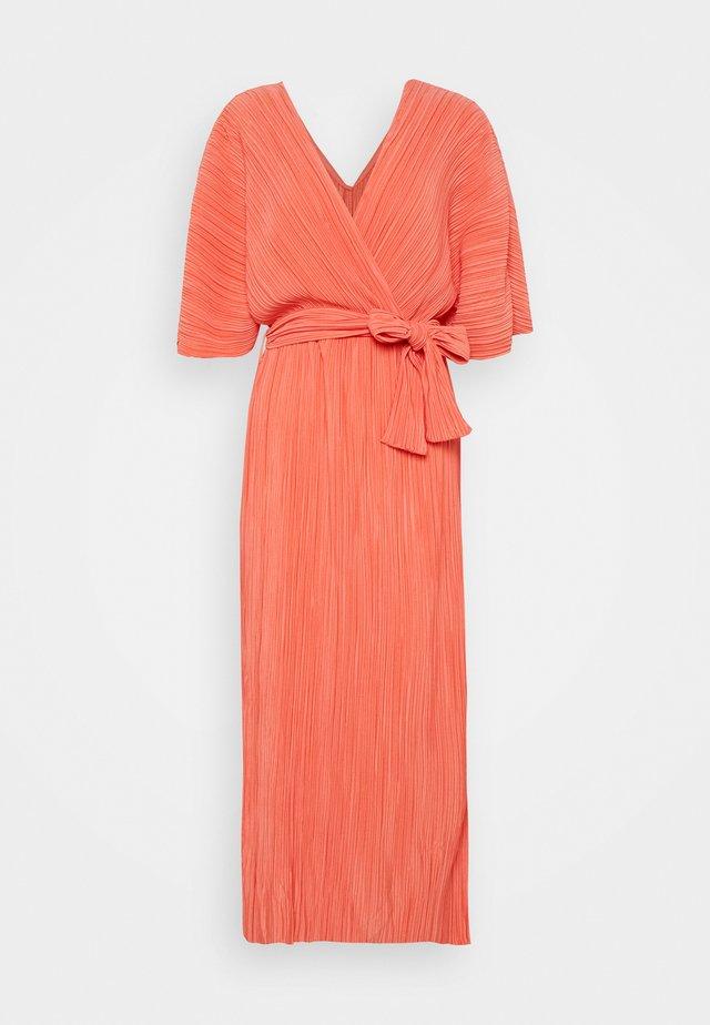 YASOLINDA DRESS - Cocktail dress / Party dress - camellia