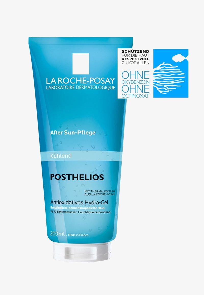 La Roche-Posay - POSTHELIOS HYDRA GEL - Aftersun - -