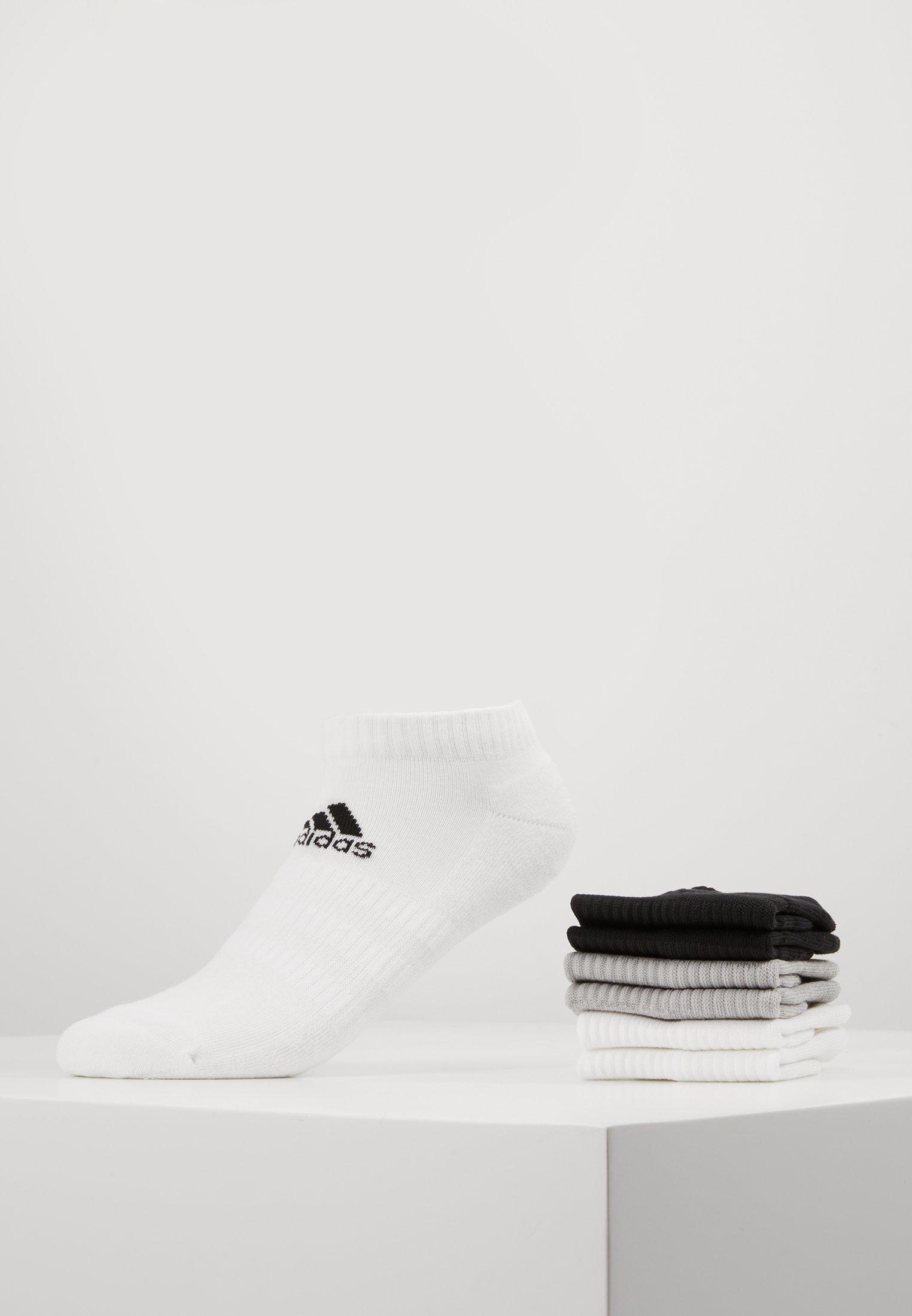 Men CUSH LOW 6 PACK - Trainer socks
