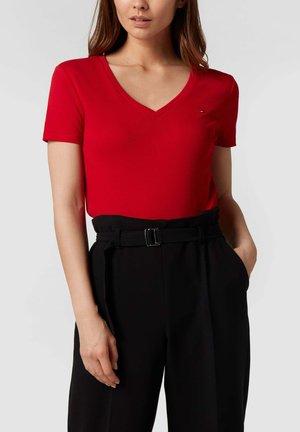 REINER - Basic T-shirt - rot