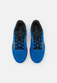 Saucony - RIDE 14 - Neutral running shoes - royal/space/black - 3