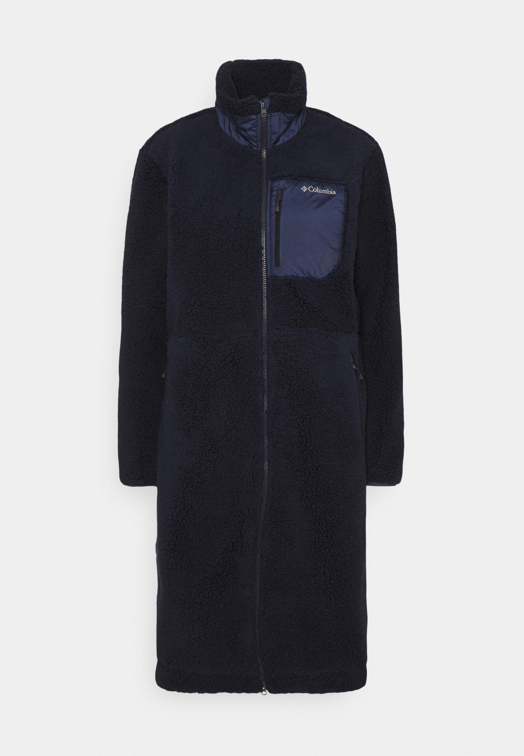 Women ARCHER RIDGE™ LONG JACKET - Fleece jacket