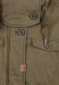 Desires - WINTERJACKE LEWANA - Winter jacket - khaki - 2