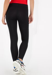 Tezenis - Leggings - Trousers - nero - 2