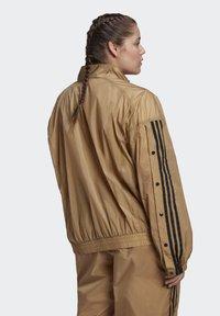 adidas Originals - Training jacket - cardboard - 1