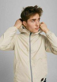 Jack & Jones - Light jacket - crockery - 3