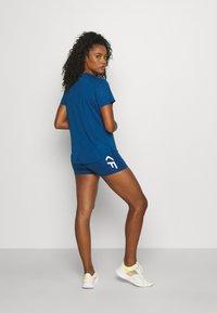 Nike Performance - Collants - court blue/black/white - 2