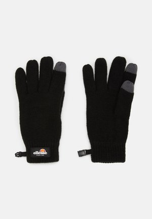 FABIAN - Gloves - black