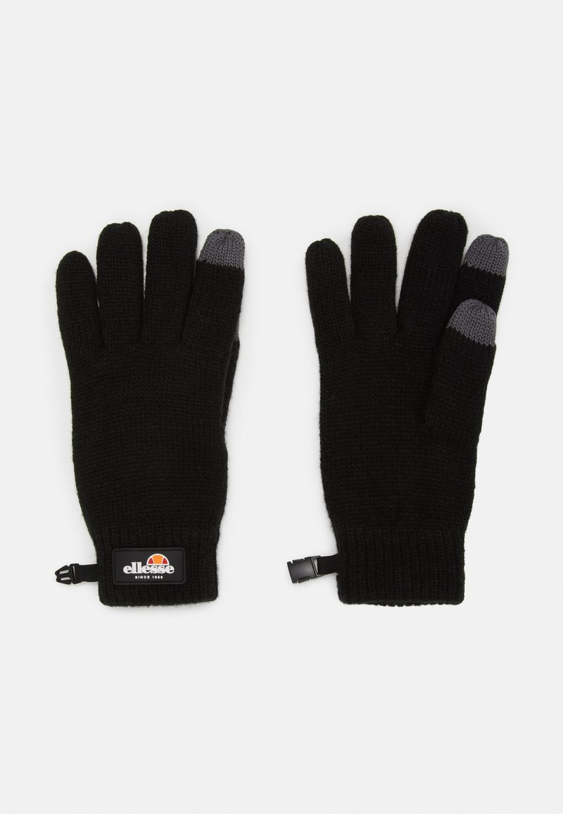 Ellesse - FABIAN - Gloves - black