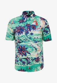 Polo Ralph Lauren - OXFORD - Shirt - hawaiian be - 3