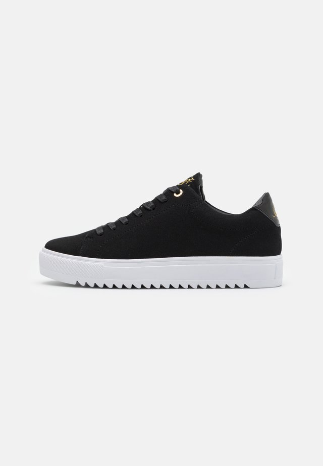 SPRINT - Zapatillas - black