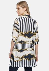 HELMIDGE - Button-down blouse - weiss - 1