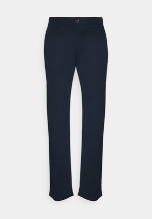 STRUCTURE - Chinos - diving navy blue