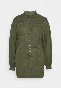 AllSaints - JESS - Jumpsuit - khaki green - 0