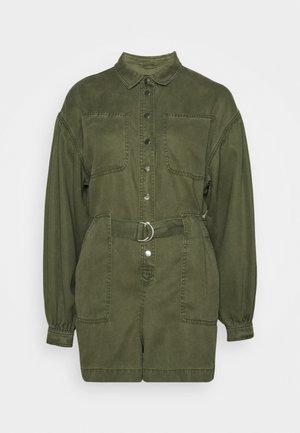 JESS - Jumpsuit - khaki green