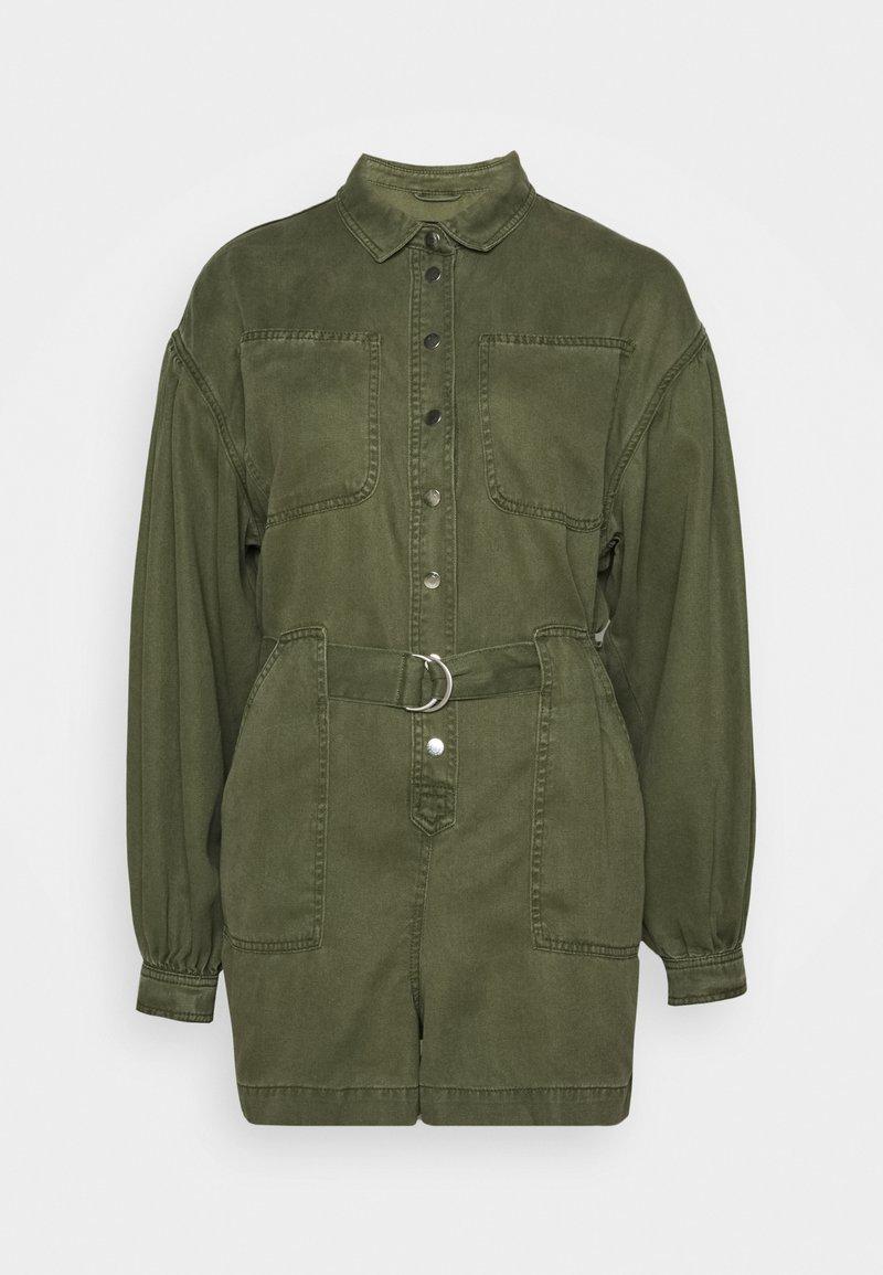 AllSaints - JESS - Jumpsuit - khaki green