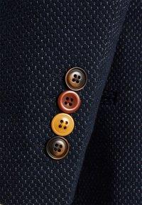 Jack & Jones PREMIUM - JPRSIMON  - Suit jacket - dark navy - 2