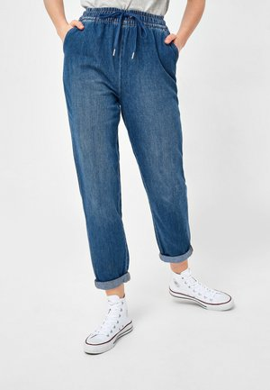Jeans Tapered Fit - dark blue