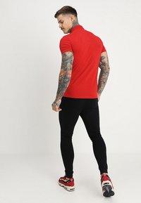 Antony Morato - SPORT PLAQUETTE - Polo shirt - rosso - 2