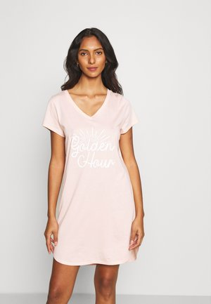 SLEEP - Nightie - murmur pink