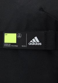 adidas Performance - ATHLTS UNISEX - Ryggsäck - black - 5