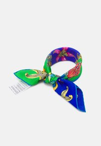 Versace - FOULARD BANDANA - Foulard - multicolor - 0