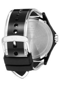 Armani Exchange - Horloge - clear/black - 2