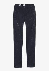 GAP - GIRL  - Legging - blue galaxy - 0