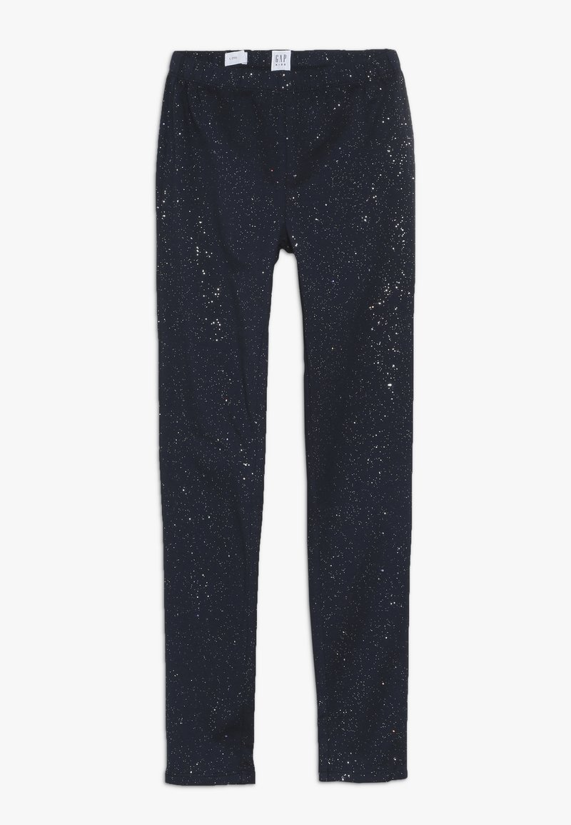 GAP - GIRL  - Legging - blue galaxy
