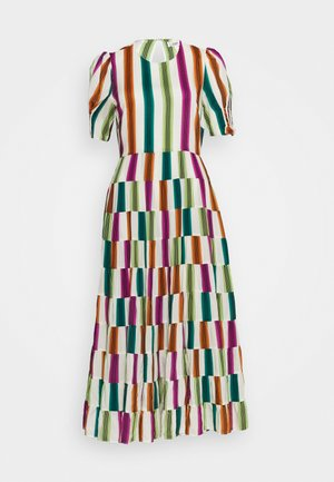 ZADIE - Day dress - multi-coloured