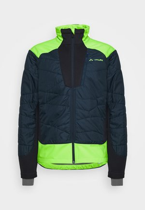 MENS MINAKI JACKET III - Winter jacket - steelblue