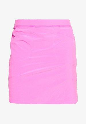 AIM SKORT - Sports skirt - resort rose